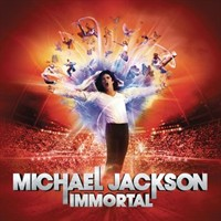 Immortal Megamix: Can You Feel It/don't Stop 'til You Get Enough/billie Jean/black Or White
