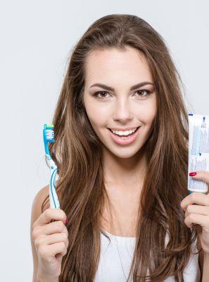Qual creme dental preciso usar?