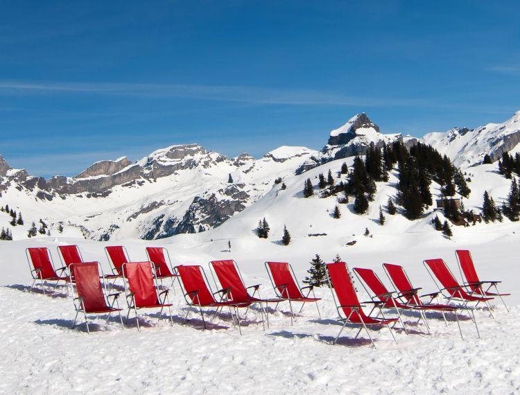 Quizz : quel sport d'hiver est fait pour vous ?
