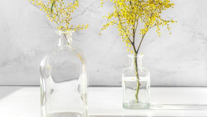 Les matières écolo pour un intérieur green