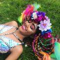 Quiz: Qual maquiagem de carnaval é perfeita pra você?