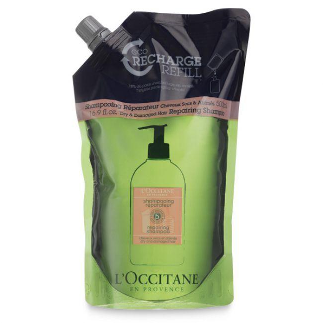 Die Öko-Nachfüllpackung von L'Occitane: eine Geste für die Umwelt!