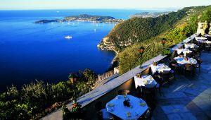 Die schönsten Terrassen der Provence