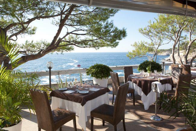 """Restaurant """"La Presqu'île"""": ein Feinschmecker-Paradies!"""