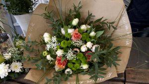 Ein Muttertag voller Blumen mit Victoire Gerez