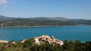 The Verdon Gorge, Nature in its Purest Form