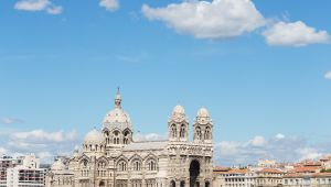 5 good reasons to visit Marseilles