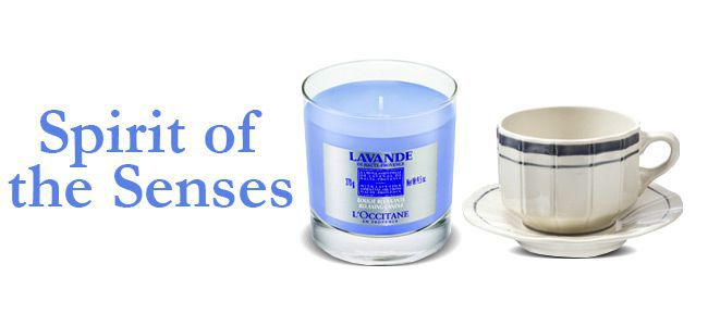 Gift Idea 4: Spirit of the Senses