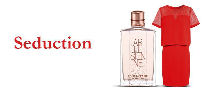 Gift Idea # 2: Seduction