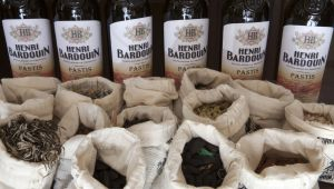 The Secret Recipe of Henri Bardouin Pastis A Provençale Heritage