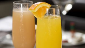 The Mimosa Cocktail : an Elegant Classic for a Festive Christmas !