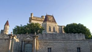 Uzès: The Charm of Provence in Action