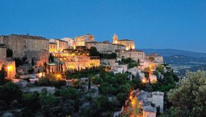 La Bastide de Gordes, At the Heart of the Dream of Provence