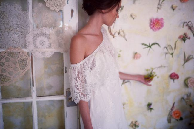 The Delicate Art of Designing Wedding Dresses