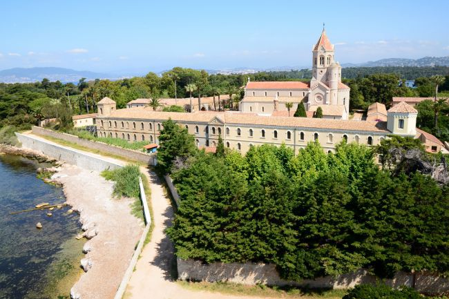 Escape to the Lérins Islands