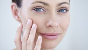Anti-ageing: the benefits of pressure points