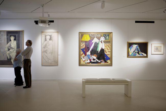 Musée Jean Cocteau à Menton