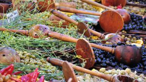 A Wander Through the Markets of Provence