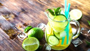 3 detox water recipes to get ready for summer