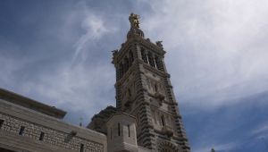 Notre-Dame de la Garde, Marseille's Queen of Hearts