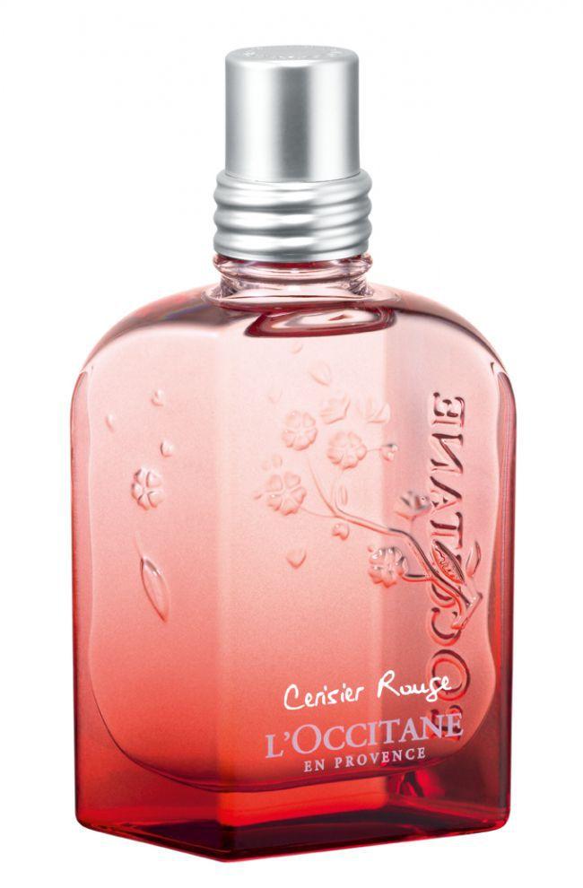 Perfume Cerisier Rouge