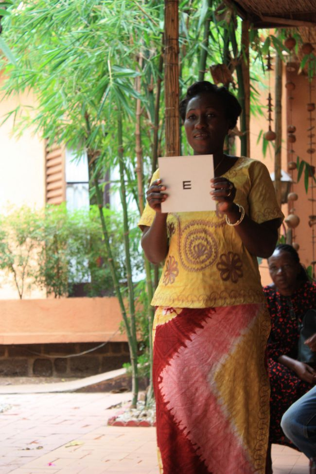 L'OCCITANE Fights Avoidable Blindness on World Braille Day