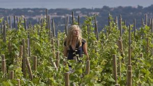 Soledad Tari, Winemaker at Domaine de la Bégude