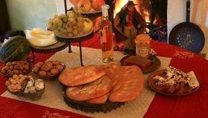 Christmas market in Saint-Rémy de Provence