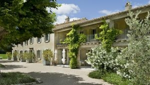 Interior Design in Provence with Alexandre Lafourcade