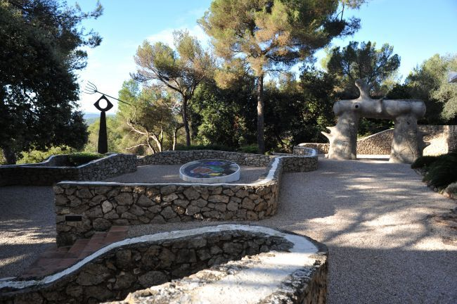 The Maeght Foundation Celebrates its 50th Anniversary