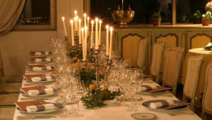 Christmas in Provence: the traditional Christmas dinner