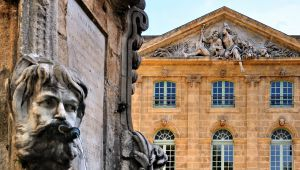 Three faces that personify Provence