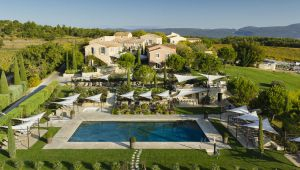 La Coquillade, An Ecological Gem in the Heart of the Luberon