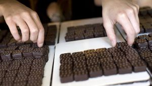 Chocolaterie Joël Durand: the art of delicacies from A to Z