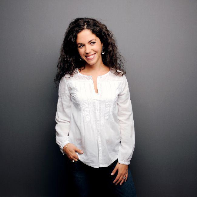 Julie Massé, L'Occitane perfumer