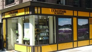 Immerse Yourself in the World of L'Occitane Boutiques