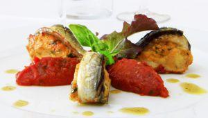 Le Relais de Saint Ser Restaurant in Puyloubier