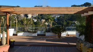 Slowgarden, Garden and Terrace Design in Marseille