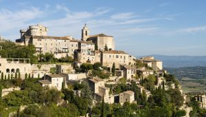 Gordes Gets In Tune with the Soirées d'Été Festival