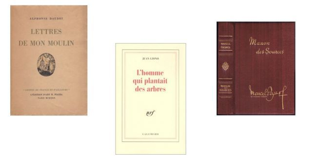 Three Great Literary Classics About Provence