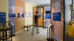 The L'Occitane Museum In the Heart of the Provençale Success Story