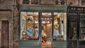 Première Pression Provence: Olive Oil has Fine Vintages too