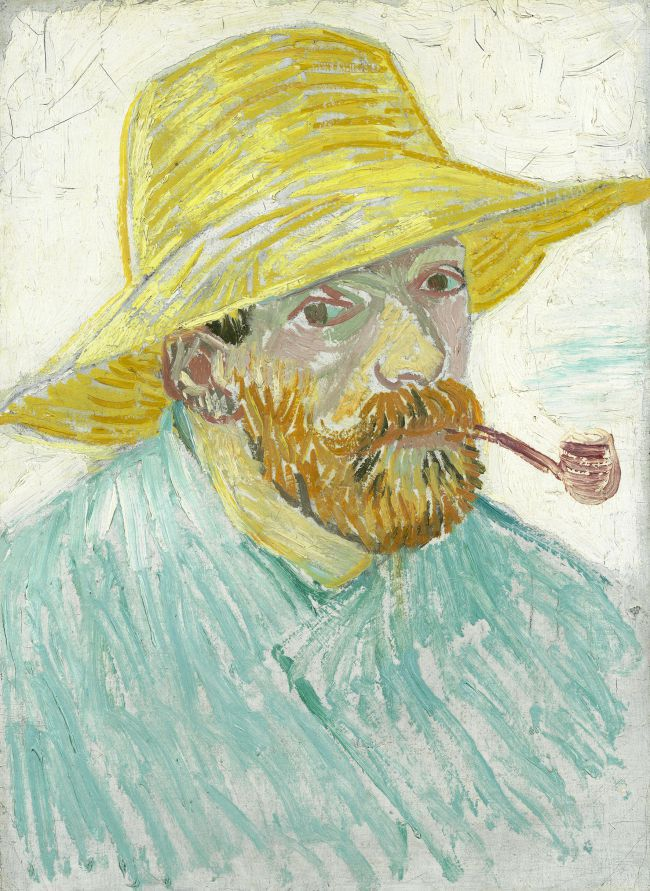 The Van Gogh Foundation in Arles Reopens its Doors