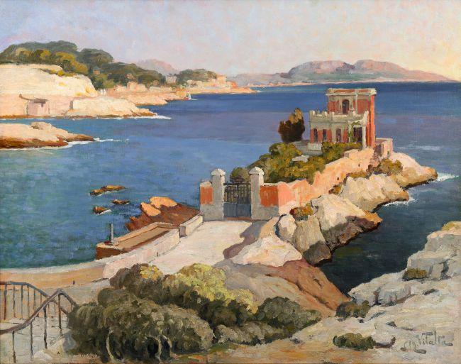 Exhibition « Marseille Eternelle »