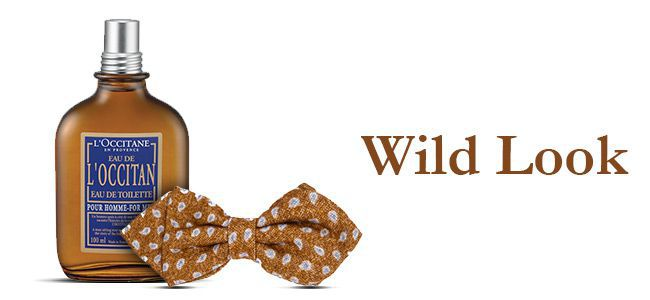 Gift Idea # 1: Wild Look