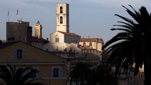 Why Grasse is the World Capital of Perfume