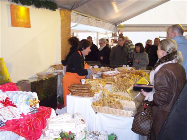 Ten Provençal Christmas Markets That Can't be Missed!