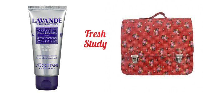 Gift Idea # 1: Fresh Study