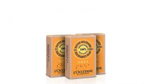 L'OCCITANE Cares About Sight!