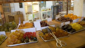 Artisans Run in the Family at the Confiserie Lilamand